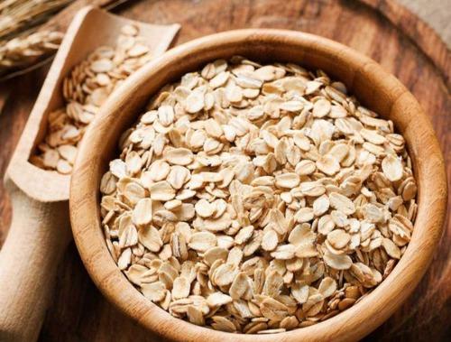 Yến mạch là một loại ngũ cốc giàu chất xơ