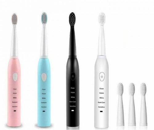 Tiêu chí lựa chọn bàn chải đánh răng điện tốt nhất