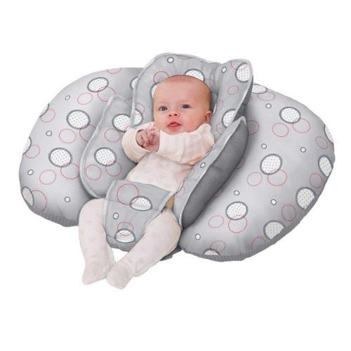Phần đai bảo vệ, đảm bảo an toàn cho bé trong suốt quá trình sử dụng