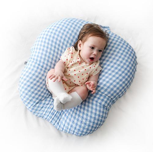Hướng dẫn cách sử dụng gối chống trào ngược cho bé đảm bảo an toàn, hiệu quả