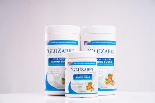 Sữa non tiểu đường Gluzabet