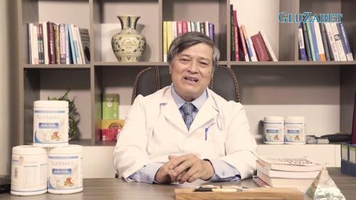 Chia sẻ của PGS.TS Trần Đình Toán về sữa non Gluzabet
