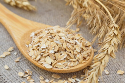 Yến mạch dinh dưỡng tốt cho sức khỏe